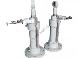 Double Acting Servo Cylinder