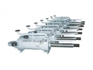 High Precision Servo Motors