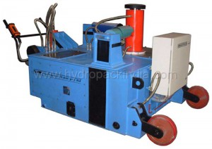 Hydraulic Aligners