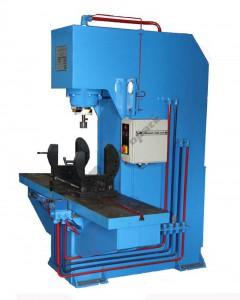 Hydraulic C-Type Press