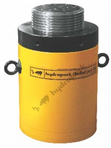 Hydraulic Threaded Ram Jack : HLT Series