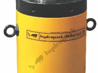Hydraulic Threaded Ram Jack : HLT Series