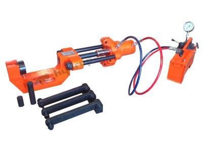 Hydraulic Track Link Pin Press