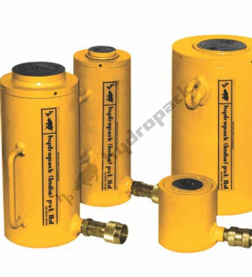 Spring Return Light Weight Jacks (HLP Series)